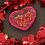 Thumbnail: A Sparkling Heart Trinket Dish