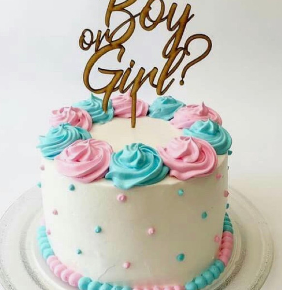 Girl or Boy