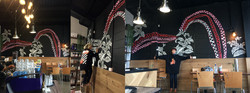 Decorating for Cafe Vibe