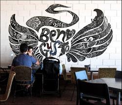 Cafe Bengusto #2, Browns Bay