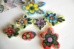 Magnets _ Flower serious 2