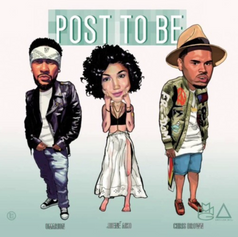 Omarion - Post To Be Ft Jhene Aiko + Chris Brown