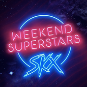 Weekend SuperStars - SKX