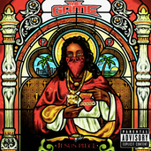"The Game - ""Jesus Piece"" Album"