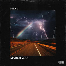 "Mila J ""March 2018"""