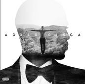 Trey Songz - TRIGGA Album