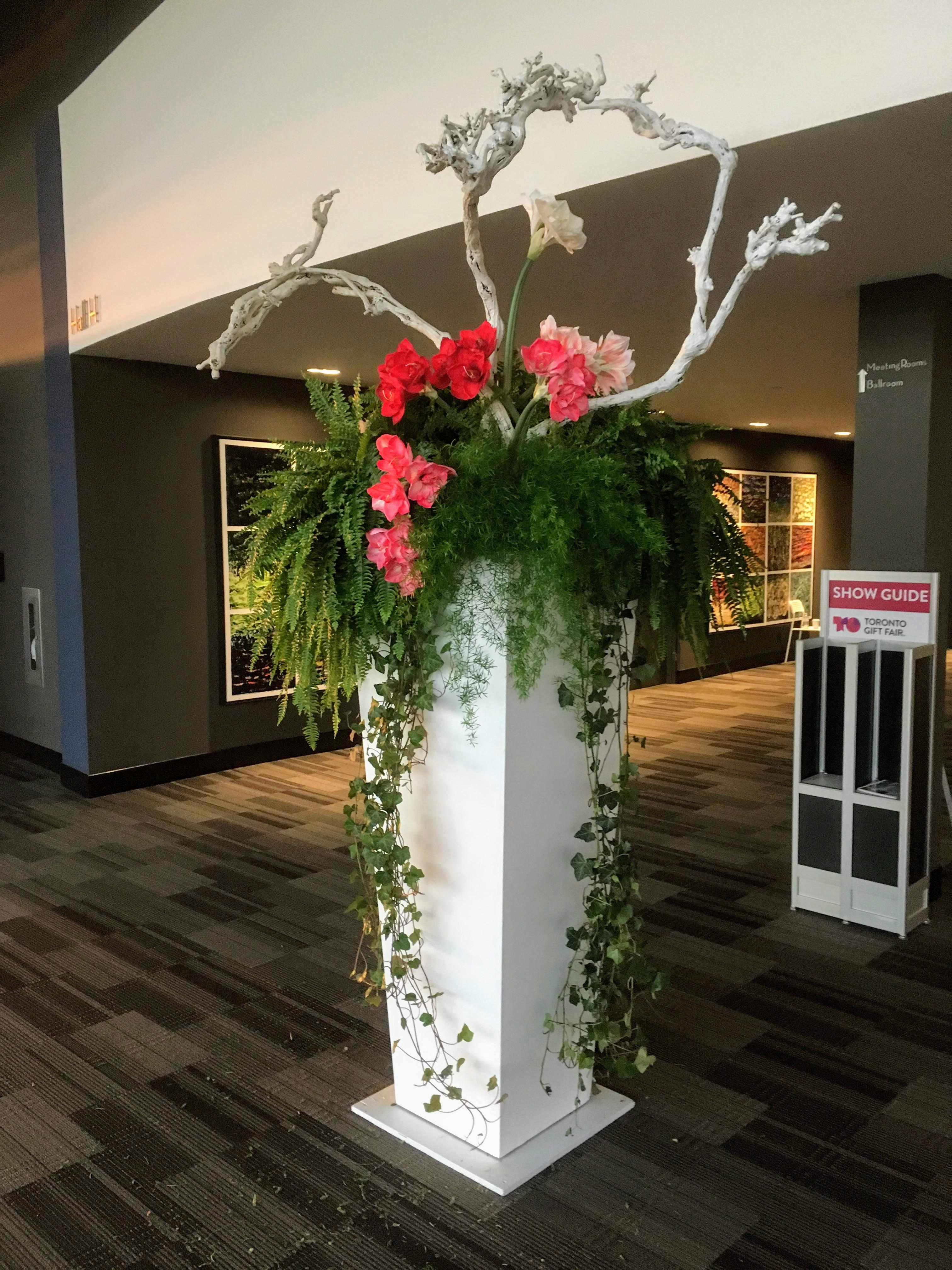 5.Flower Planters