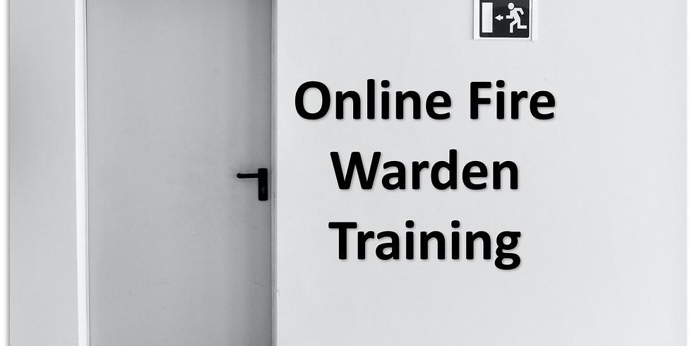 Fire Warden Training - in schools      (1)