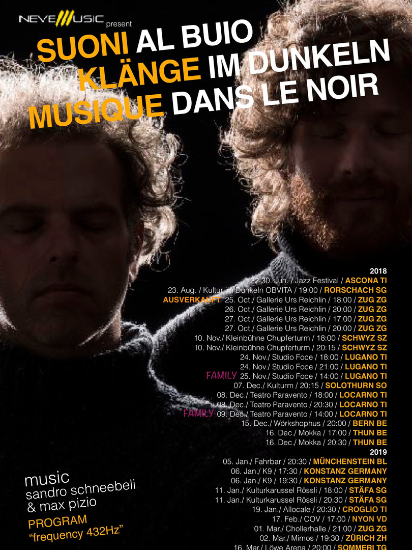 Tour  2018-2019