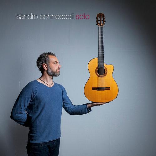 Sandro Schneebeli SOLO