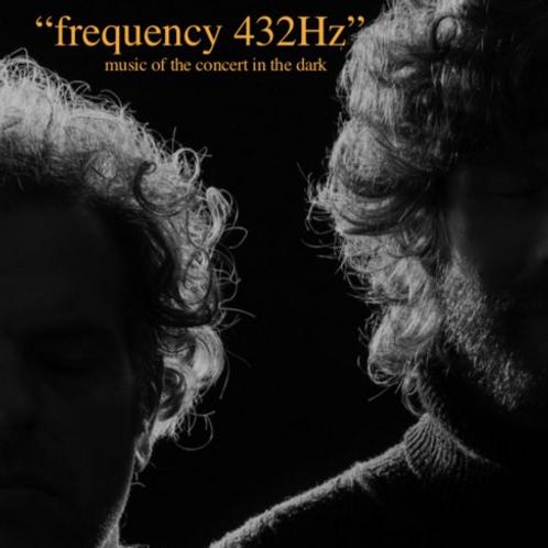 Sandro Schneebeli & Max Pizio 432HZ