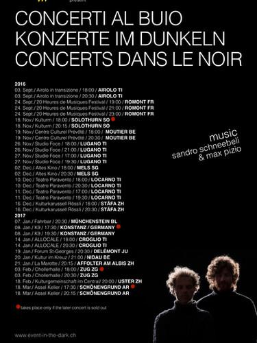 Tour 2016-2017