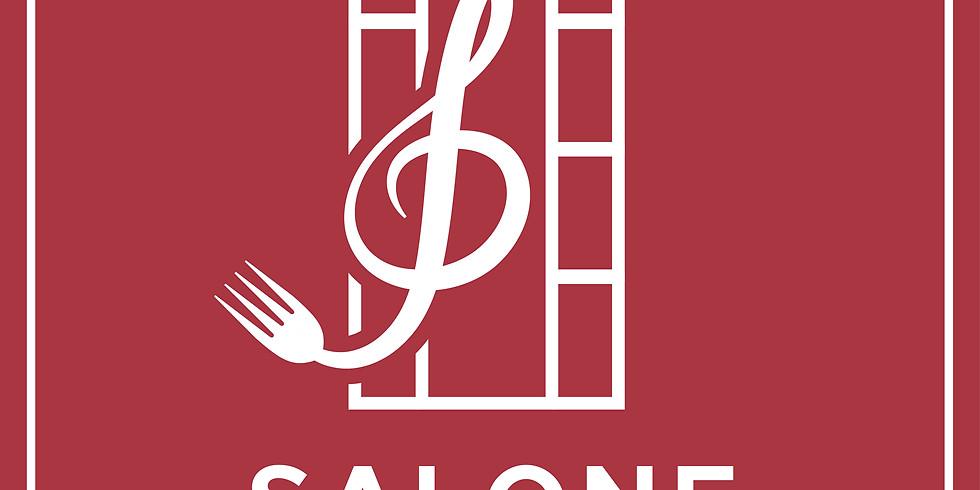 """Il """"Salone Piazza Grande"""" presenta Rossana Taddei a Longlake Festival"""