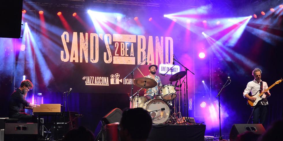 Sand's 2B a Band feat. Enrique Parra