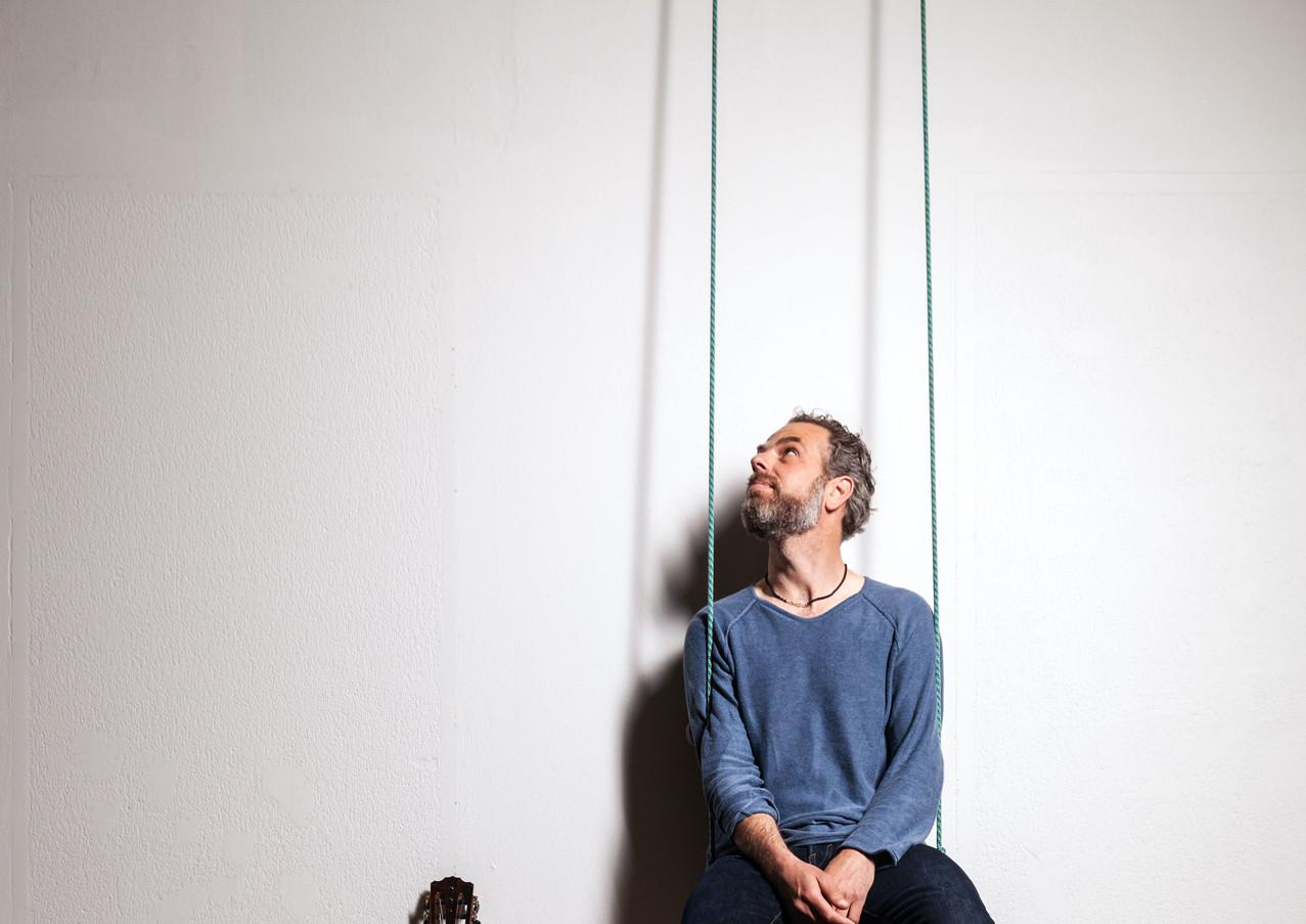 Sandro Schneebeli- foto by Alexandre Zweiger