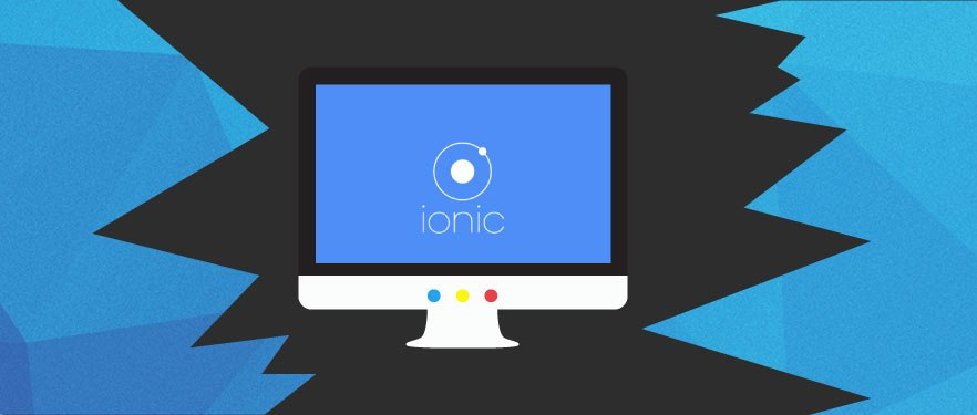 Ionic Framework REST API Example with $http and ngResource