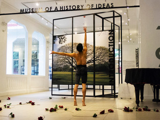 Body + Art Traveling Exhibit
