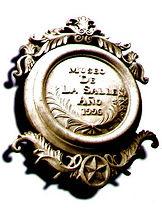 Museo De La Salle Logo