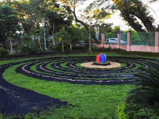 Renewal of Spaces: Pagkarahay Installation Art