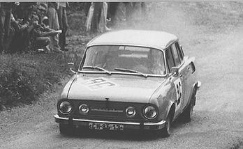 Rally Osvobození 1977