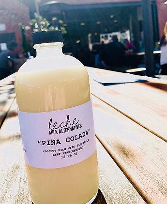 Piña Colada Coconut Milk