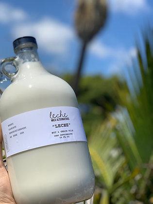 Leche - Unflavored Milk Alternative