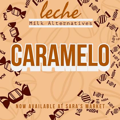 Caramelo Cold Brew Coffee