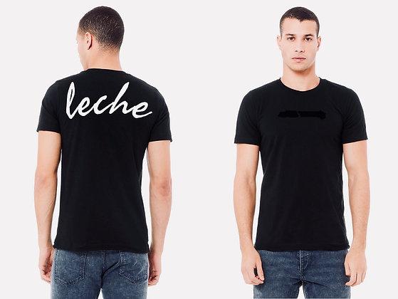 Leche Logo T Shirt