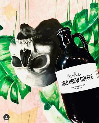 Chiapas Cold Brew Coffee