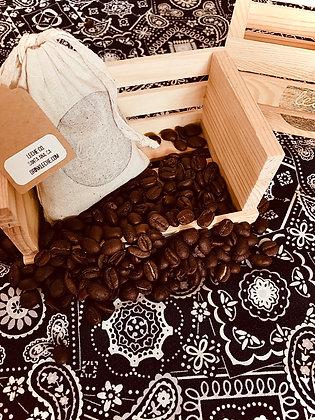 Single Estate Coffee pound