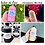 Thumbnail: Leches de coco (coconut milks)