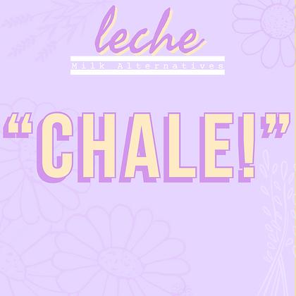 Chale milk tea