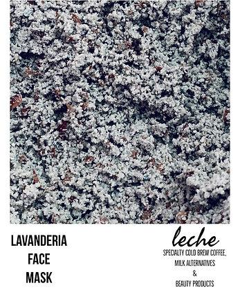 Lavanderia Face Scrub