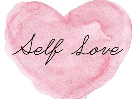 7 Signs You're In Need of Self-Love