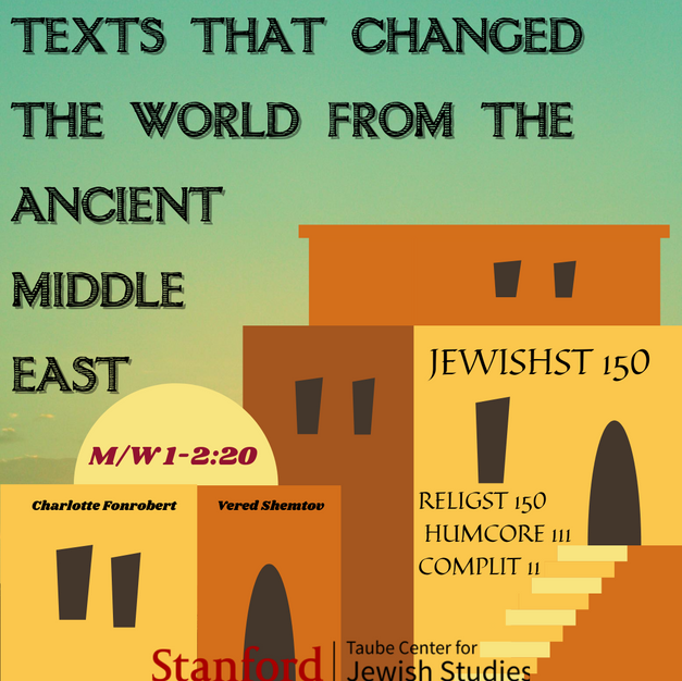 Texts that Changed the World from the Ancient Middle East