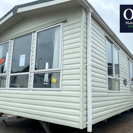 Mobil-home  Carnaby Rosedale  :