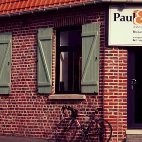 Paul&Maria...Plus qu'une boulangerie