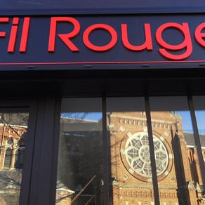 Ici on aime l'Angélus…Restaurant : Le Fil Rouge - Armentières (3 films)