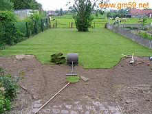 Depuis plus de 20 ans, je réalise tous vos travaux extérieurs dans le Nord-Pas-de-Calais, les environs de Lille, l'Armentiérois et Nieppe. Les compétences des Ets GUY MASQUELIER - Paysagiste : Élagage, dessouchages, pelouse, jardin, clôture (bois, acier, béton), terrasse GM59