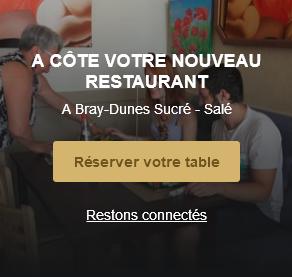 Vos clients réservent leur table avec la vidéo :