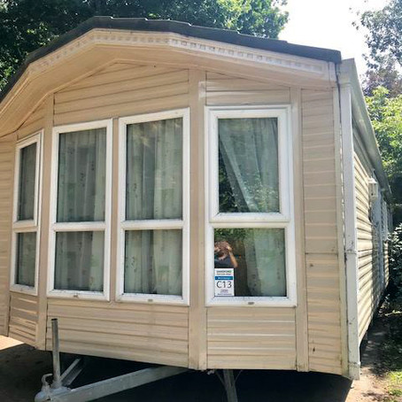 Mobil-home Willerby Winchester :