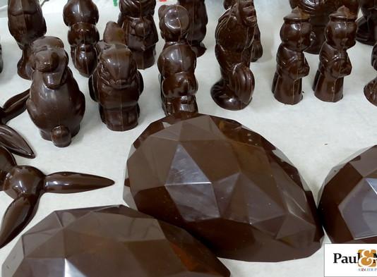 Choco - Pâques