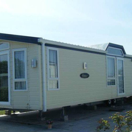 Mobil-home Willerby Vogue :
