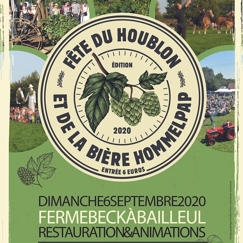 PASS HOMMELPAP Fest'