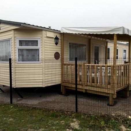 Mobil-home Bk Parkstone  :