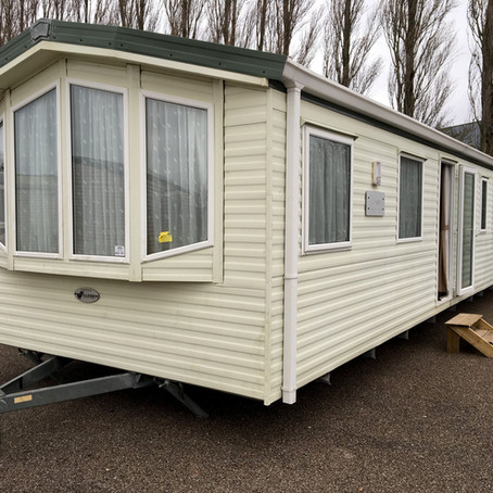 Mobil-home Willerby Leven   :