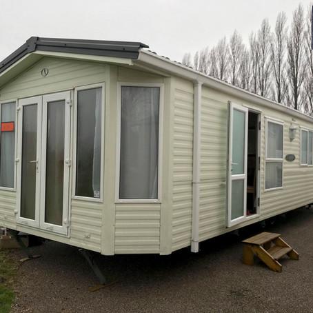 Mobil-home Bk Caprice   :