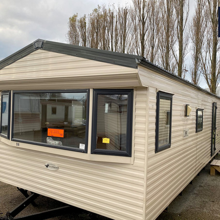 Mobil-home  WILLERBY RIO 2018 :