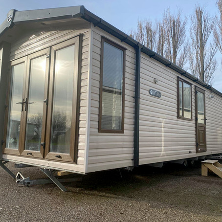 Mobil-home  SWIFT MOSELLE :