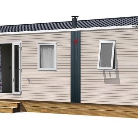Mobil-home  Lodge 872  :
